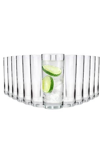 SÄNGER Gläser-Set »Merlot«, (12 tlg., Gläserset Merlot 12 teilig) kaufen