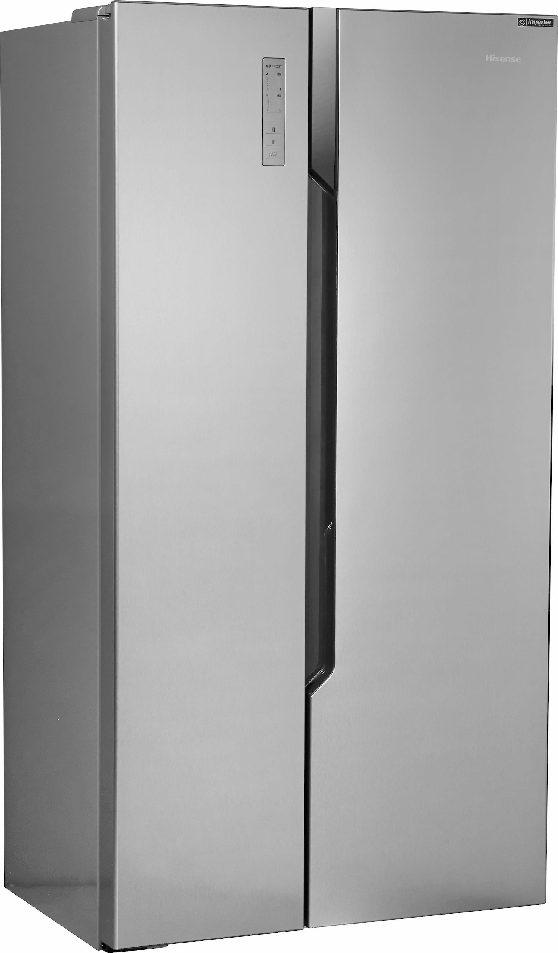 Amerikanischer Kühlschrank Lautstärke : Side by side kühlschrank auf rechnung raten kaufen