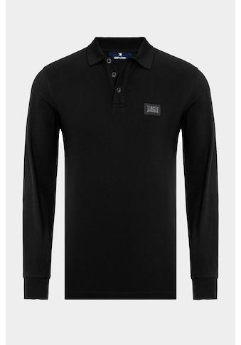 Auden Cavill Langarm - Poloshirt kaufen
