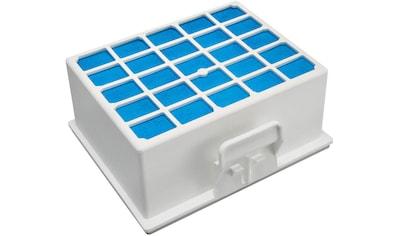 BOSCH Hygieneabluftfilter UltraAllergy BBZ156UF, Zubehör für Bosch Staubsauger der Baureihen BGL25MON…, BGN2CHAMP. kaufen