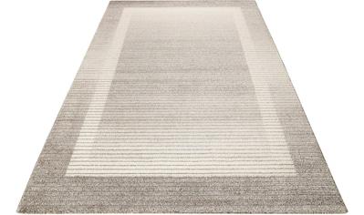 Teppich, »Velvet Flow«, Wecon home, rechteckig, Höhe 13 mm, maschinell gewebt kaufen