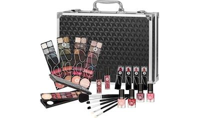 Boulevard de Beauté Kosmetik-Koffer »VIP Traveller Amsterdam«, (81 tlg.) kaufen
