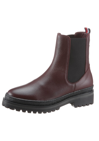 TOMMY HILFIGER Chelseaboots »RUGGED CLASSIC CHELSEA BOOT« kaufen
