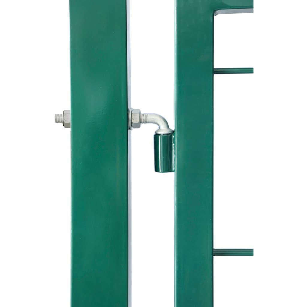 HOME DELUXE Zauneinzeltür, BxH: 100x160 cm