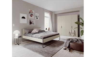 hülsta Komplettschlafzimmer »NEO Schlafen«, (Spar-Set, 4 St.), mit einem 4- türigen... kaufen