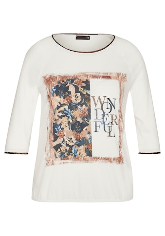 Thomas Rabe Print-Shirt kaufen