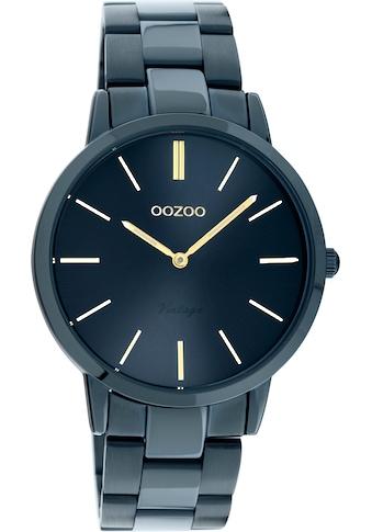 OOZOO Quarzuhr »C20105« kaufen