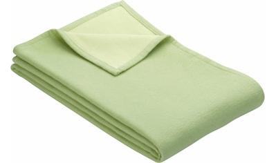 Wohndecke »Cotton Pur«, IBENA kaufen