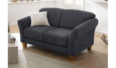 Home affaire 2-Sitzer »Gotland«, in drei Bezugsqualitäten kaufen