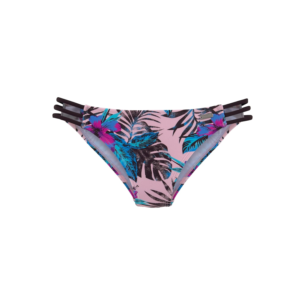 Venice Beach Bikini-Hose »Marly«, mit seitlichen Bändern