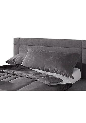 Dekokissen, Westfalia Schlafkomfort kaufen