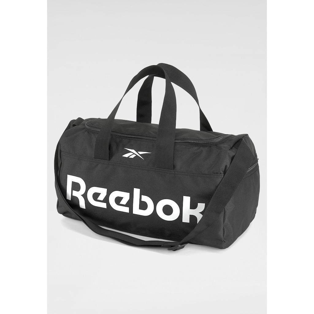 Reebok Sporttasche »ACT CORE LL S GRIP«