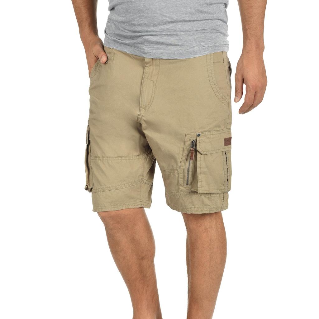 Blend Cargoshorts »Gaara«, kurze Hose mit zusätzlicher Reißverschlusstasche