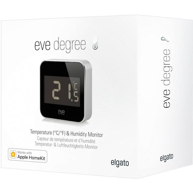 EVE »Degree« Wetterstation