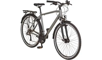 """Prophete Trekkingrad »ENTDECKER 20.BMT.10 Trekking - Bike 28""""«, 24 Gang Shimano Shimano Altus Schaltwerk, Kettenschaltung kaufen"""