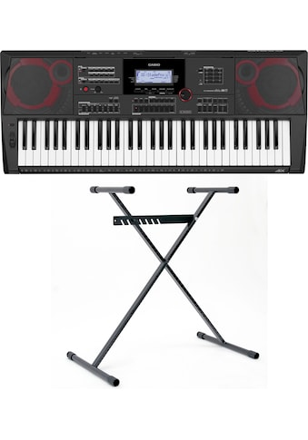 "CASIO Keyboard ""CT - X5000"" kaufen"