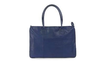 Tucano Damen - Laptoptasche aus weichem Leder »One Premium Tote Bag 13 Zoll« kaufen