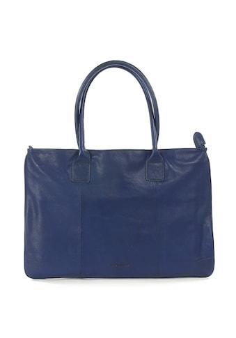 Tucano Damen-Laptoptasche aus weichem Leder »One Premium Tote Bag 13 Zoll« kaufen
