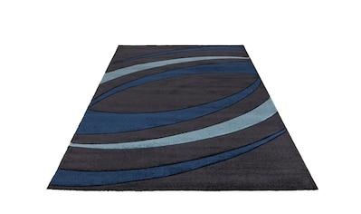 Festival Teppich »Relax 230«, rechteckig, 11 mm Höhe, mit Konturenschnitt, Wohnzimmer kaufen