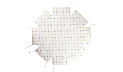 Geuther Laufgittereinlage »Sterne«, passend für Laufgitter Octo-Parc; Made in Germany kaufen