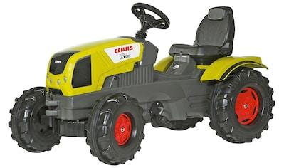 ROLLY TOYS Tretfahrzeug »Claas Axos 340«, Kindertraktor mit Lader kaufen