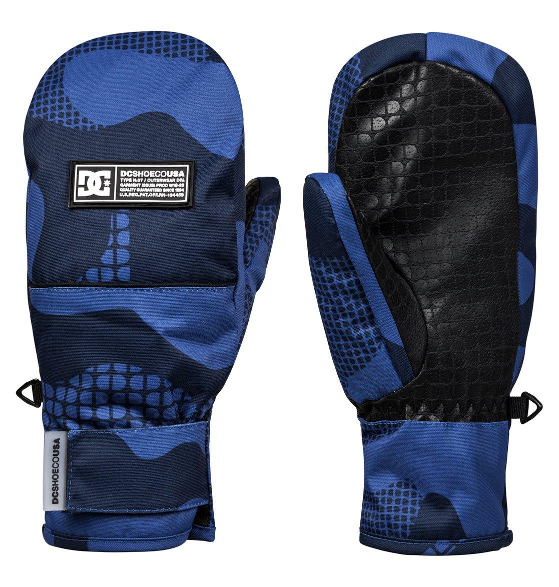 DC Shoes Snowboardhandschuhe Franchise | Accessoires > Handschuhe > Sonstige Handschuhe | Dc Shoes