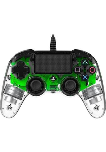 nacon PlayStation 4-Controller »Light Edition« kaufen