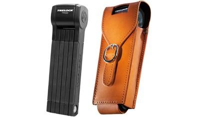 Trelock Faltschloss »FS 380 Manufaktur« kaufen