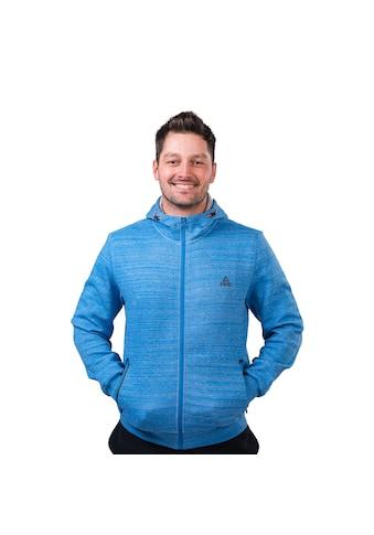 PEAK Sweatjacke »Scuba«, in sportlichem Design kaufen