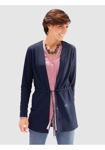 Paola Shirtjacke mit Kordelband kaufen