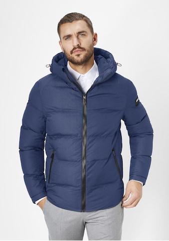 S4 Jackets Winterjacke »Antarktika«, modern, wasserabweisend kaufen