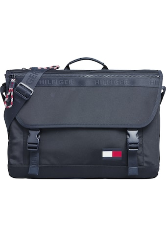 TOMMY HILFIGER Messenger Bag »TOMMY MESSENGER« kaufen