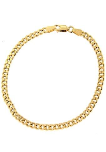 Firetti Panzerkette »Goldkette, Klassiker, 3,6 mm breit« kaufen