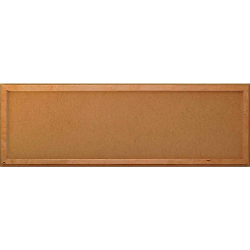 Reinders! Deco-Panel »Alter Steg«, 156/52 cm