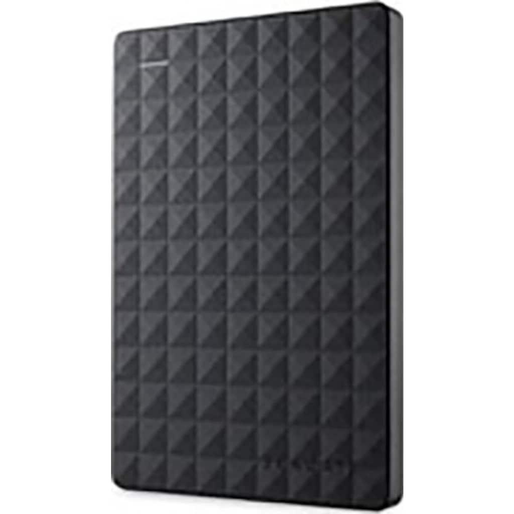 Seagate externe HDD-Festplatte »Expansion Portable 2TB«