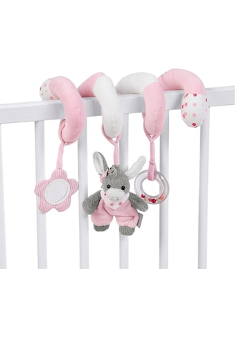 Sterntaler® Greifspielzeug »Spielzeugspirale Emmi Girl« kaufen