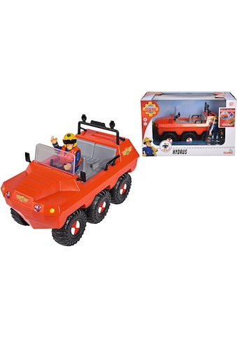 SIMBA Spielzeug-Feuerwehr »Feuerwehrmann Sam, Hydrus mit Figur« kaufen