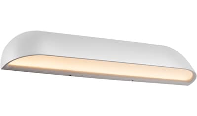 Nordlux LED Wandleuchte »FRONT«, LED-Modul, Warmweiß, inkl. LED Modul, 5 Jahre Garantie kaufen