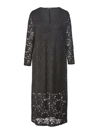 Sara Lindholm by Happy Size Kleid aus Spitze kaufen