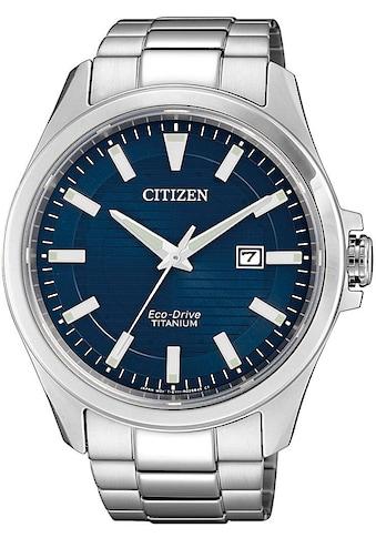 Citizen Solaruhr »BM7470 - 84L« kaufen