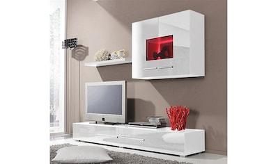 Wohnwand »Aqua« (Set, 3 - tlg) kaufen