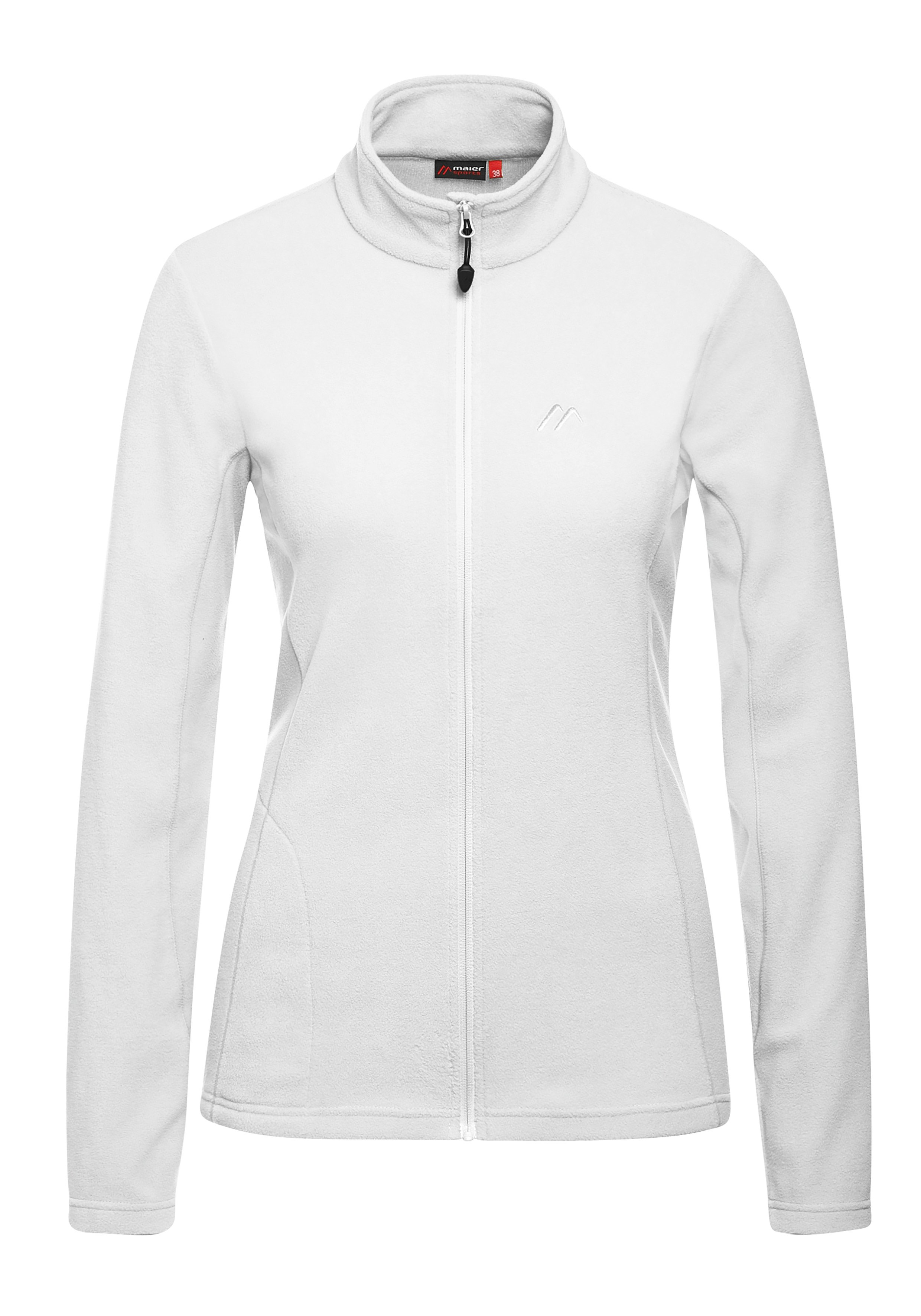 Maier Sports Fleecejacke Kaija | Sportbekleidung > Sportjacken > Fleecejacken | maier sports