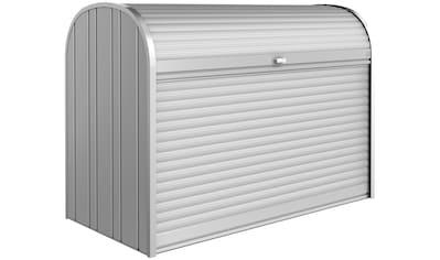Biohort Fahrradbox »StoreMax 190«, Mülltonnenbox, BxTxH: 190x97x136 cm kaufen