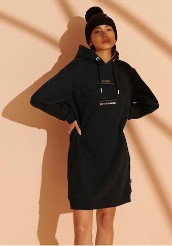 Superdry Sweatkleid »ESTABLISHED SWEAT DRESS« kaufen