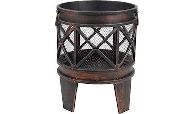 Tepro Feuerstelle »Gracewood«, BxLxH: 42x42x53 cm kaufen