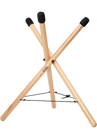 Sela Handpan »Ständer Medium«, aus Buchenholz kaufen