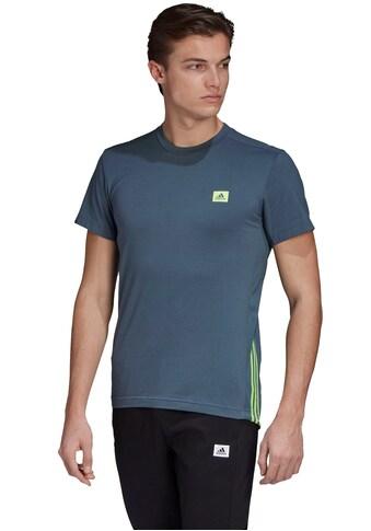 adidas Performance Funktionsshirt »MEN MOTION TEE« kaufen