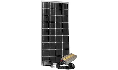 SUNSET Set: Solarstrom - Set 140 W kaufen