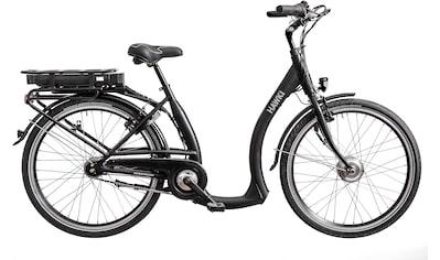 HAWK Bikes E - Bike »HAWK eCity Comfort«, 7 Gang Shimano Nexus 7G Schaltwerk, Frontmotor 250 W kaufen