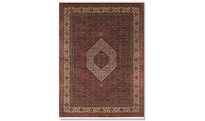 Orientteppich, »Kamaro Bidjar«, OCI DIE TEPPICHMARKE, rechteckig, Höhe 5 mm, manuell geknüpft kaufen